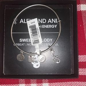 Alex and Ani Bracelet Sweet Melody